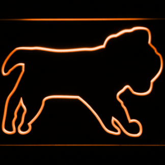 Detroit Tigers 8 - Legacy Edition neon sign LED