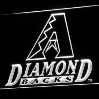 Arizona Diamondbacks neon sign LED