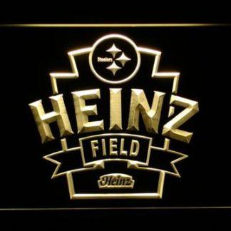 Pittsburgh Steelers Heinz Field neon sign LED