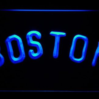 Boston Red Sox 1938-1968 - Legacy Edition neon sign LED