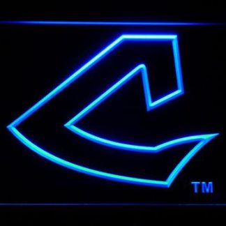 Cleveland Indians 1973-1977 - Legacy Edition neon sign LED