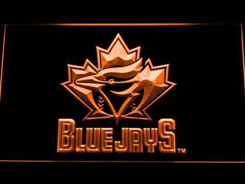 Toronto Blue Jays 1997-2002 Logo - Legacy Edition neon sign LED