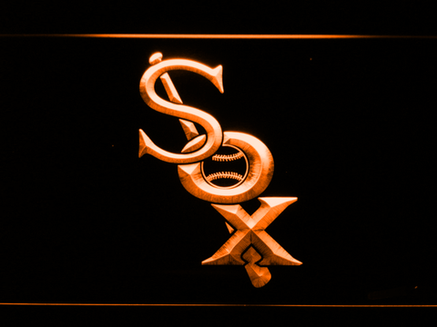 Chicago White Sox 1932-1935 - Legacy Edition neon sign LED
