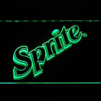 Sprite neon sign LED