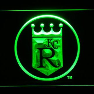 Kansas City Royals 1993-2001 - Legacy Edition neon sign LED