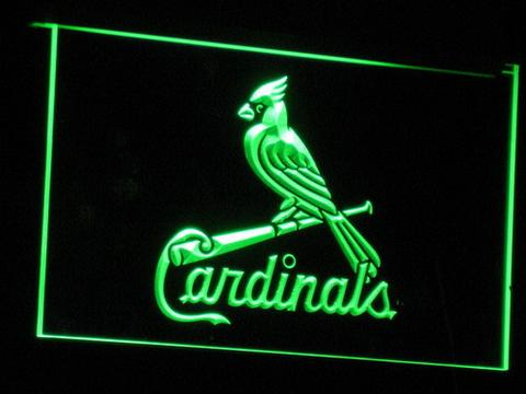 St. Louis Cardinals neon sign LED