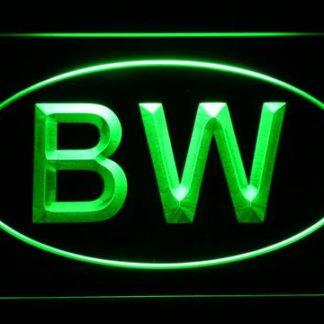 San Francisco 49ers Bill Walsh Memorial - Legacy Edition neon sign LED
