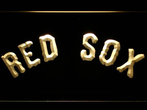 Boston Red Sox 1912-1923 - Legacy Edition neon sign LED