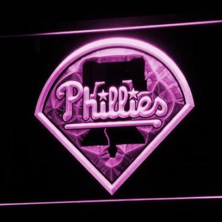 Philadelphia Phillies neon sign LED