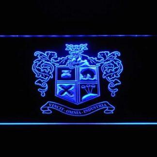 Bury F.C. neon sign LED