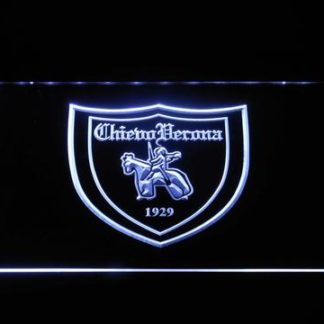 A.C. Chievo Verona neon sign LED