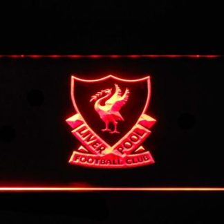 Liverpool Football Club - Legacy Edition neon sign LED