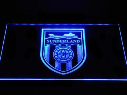 Sunderland AFC - Legacy Edition neon sign LED