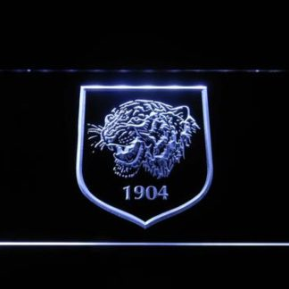 Hull City A.F.C. neon sign LED
