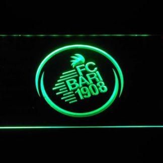 F.C. Bari 1908 neon sign LED