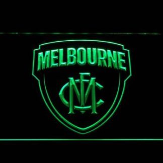 Melbourne Demons neon sign LED