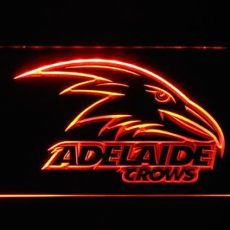 Adelaide Crows neon sign LED