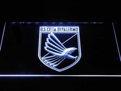 U.S. Città di Palermo neon sign LED