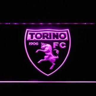Torino F.C. neon sign LED