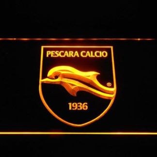 Delfino Pescara 1936 neon sign LED