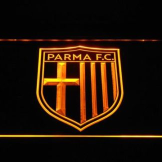 Parma Calcio 1913 neon sign LED