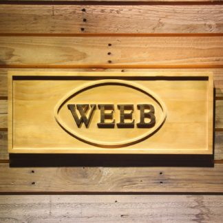 New York Jets Weeb Ewbank Memorial Wood Sign - Legacy Edition neon sign LED