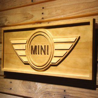 Mini Wood Sign neon sign LED