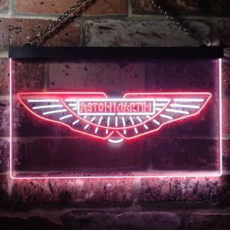 Aston Martin LED Neon Sign