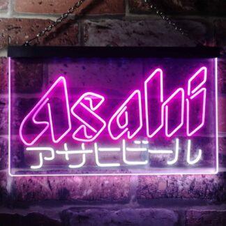 Asahi Katakana LED Neon Sign