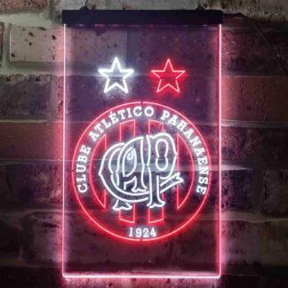 Atletico Paranaense Logo LED Neon Sign neon sign LED