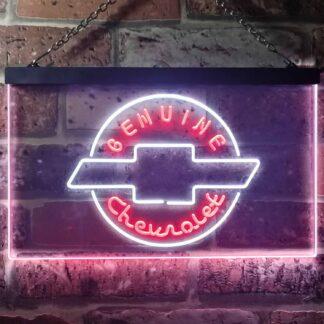 Chevrolet Genuine LED Neon Sign neon sign LED