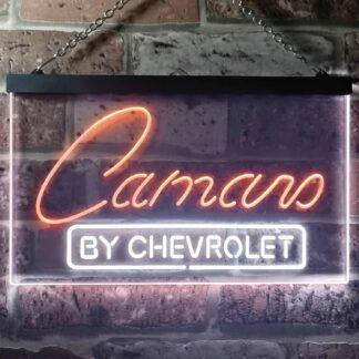 Chevrolet Camaro LED Neon Sign neon sign LED