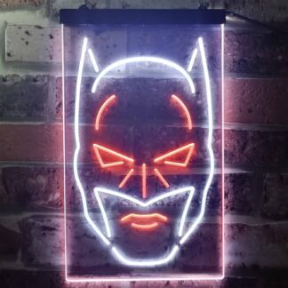 Batman Face LED Neon Sign neon sign LED