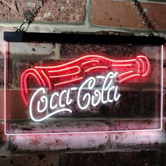 Coca-Cola Bottle 1 LED Neon Sign neon sign LED