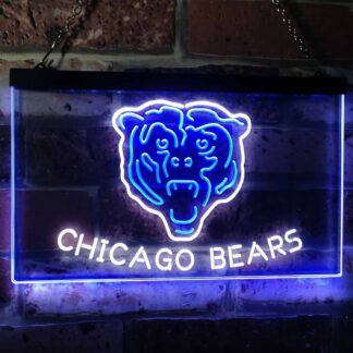 Chicago Bears LED Neon Sign neon sign LED