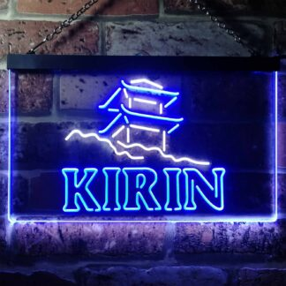 Kirin Ichiban - Japanese Pagoda LED Neon Sign neon sign LED