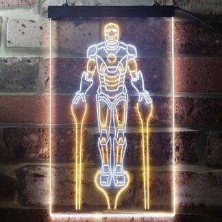 Iron Man LED Neon Sign neon sign LED