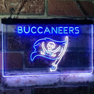 Tampa Bay Buccaneers LED Neon Sign neon sign LED