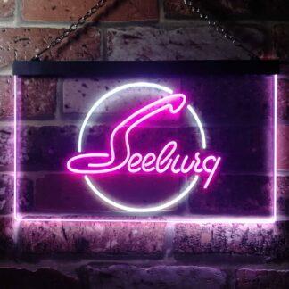 Seeburg LED Neon Sign neon sign LED